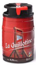 Бочонок 5 литровый La Guillotine (Гильотина)