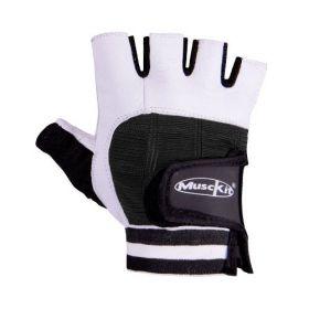 MuscKit тренировочные перчатки
