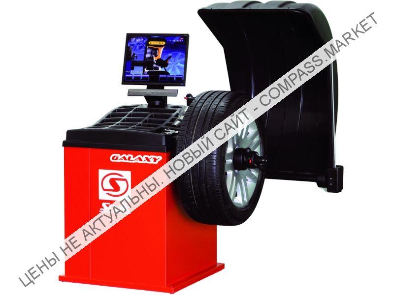 Балансировочный станок СБМП 60/3D GALAXY