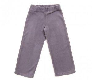 флисовые брюки Крокид К4155 серые