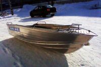 Wyatboat-460Р