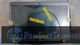 Матрица  LTN133AT23-8 крышка в сборе Samsung 530U3C 535U3C 532U3C 530U3B