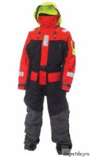 Костюм Westin W6 Flotation Suit, плавающий (Midnight Sun)
