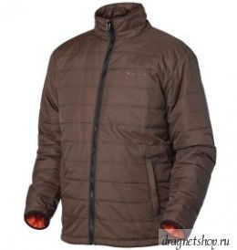 Куртка Westin W4 INNER JACKET, (Grizzly BROWN/Earth Orange)