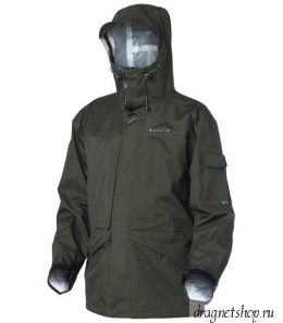 Куртка Westin W3-LAYER JACKET, (Rifle Green)