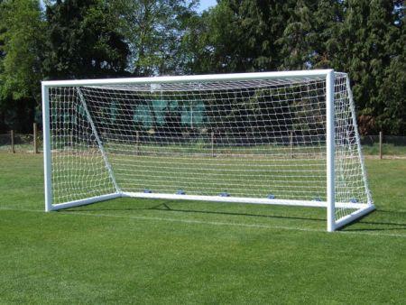 Сетка (пара) для футбольных ворот 5 х 2 м.