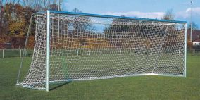 Сетка для футбольных ворот 7,5 х 2,5 м. (пара)