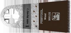 Пильное полотно по древесине HSB 50/45/J