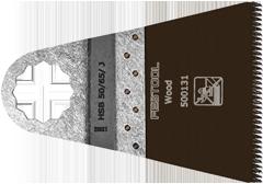 Пильное полотно по древесине HSB 50/65/J 5x