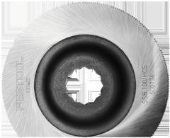 Специальный пильный диск SSB 100/HCS