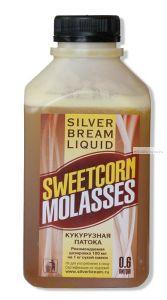 Ароматизатор Silver Bream Liquid Кукурузная меласса 600мл