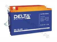 Delta GX 12-65