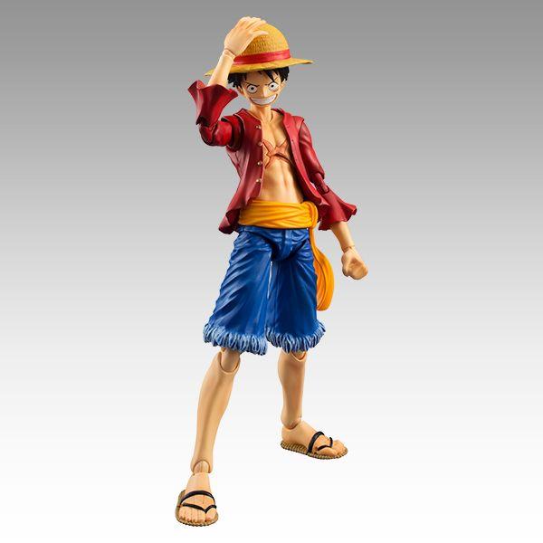 Фигурка Oone Piece: Monkey D. Luffy
