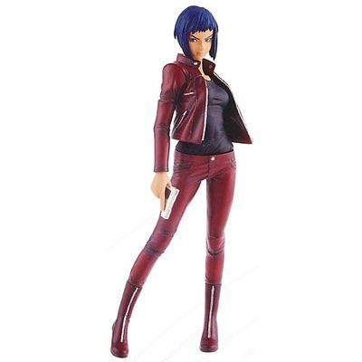 Фигурка Ghost in the Shell: Kusanagi Motoko