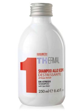 Emsibeth Destress Shampoo Шампунь анти-стресс