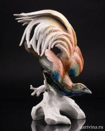 Райская птица, Karl Ens, Германия, 1940-50 гг., артикул 01146