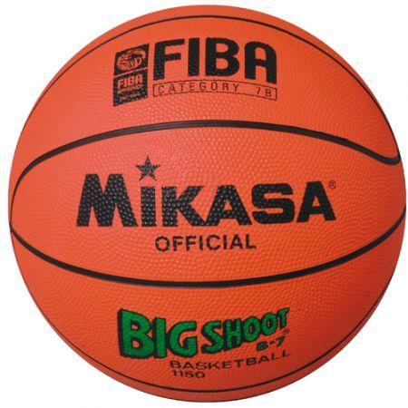Баскетбольный мяч Mikasa 1150