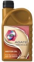 NGN AGATE 5W-30 SM/CF