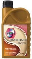 NGN DIAMOND 5W-30 SM/CF