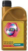 NGN FUSION 5W-20 SM/CF