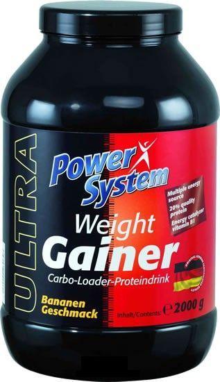 Weight Gainer (2000 гр.)