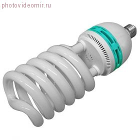Лампа FST L-E27-125 люминесцентная