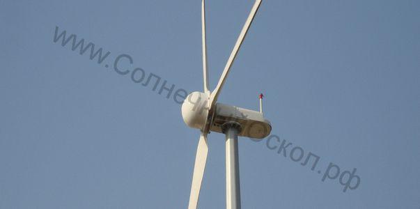 Ветрогенератор WH6.4-5000W