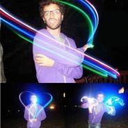 Светодиодные фонарики на пальцы