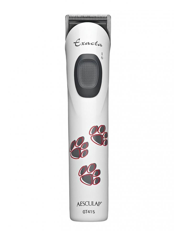 Машинка-триммер Aesculap Exacta GT для окантовки собак
