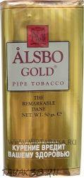 Табак трубочный ALSBO GOLD 50гр