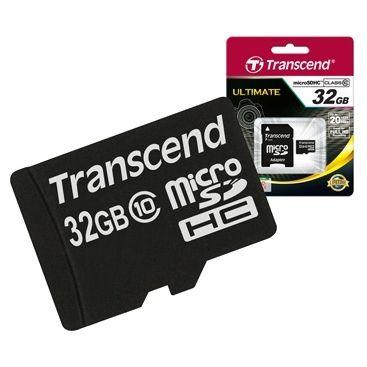 Флеш карты MicroSD