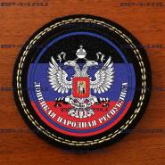 Шеврон ДНР
