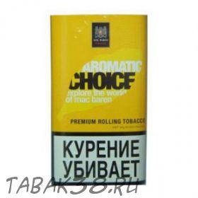 Табак сигаретный Mac Baren AROMATIC CHOICE 40гр