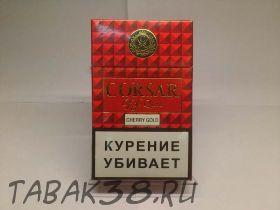 Сигариллы Corsar Сherry gold (20шт)