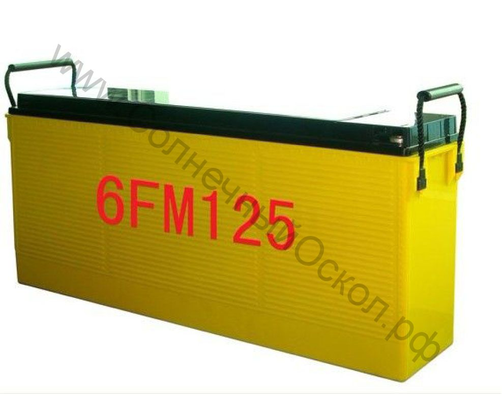 MR125-12FT