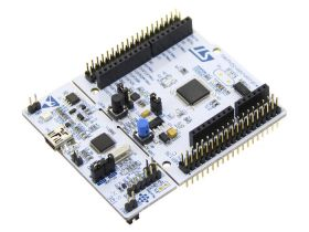 NUCLEO F401RE (STM32)