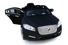 Детский электромибиль Jaguar A999MP VIP