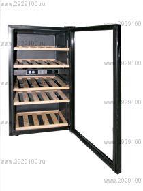 Шкаф винный JC-128D Starfood