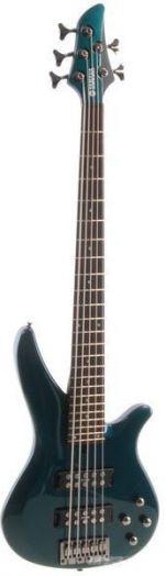 YAMAHA RBX-375 DOG Бас-гитара 5-ти стр.