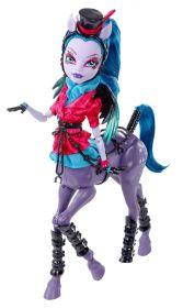 Кукла Авиа Троттер (Avea Trotter), серия Монстрические мутации, MONSTER HIGH