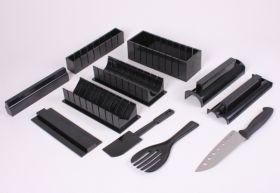 Набор для приготовления роллов Asahi (Асахи)  оригинальный - 11 предметов