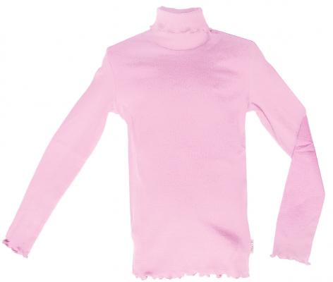 Джемпер для девочки светло-розовый