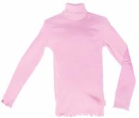 розовая водолазка черубино