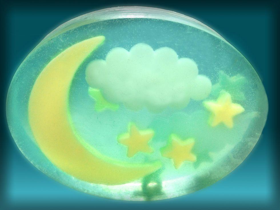 """Мыло """"Спокойной ночи!"""""""