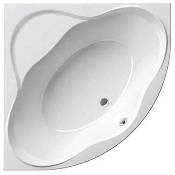 Ванна акриловая Ravak NewDay 150x150