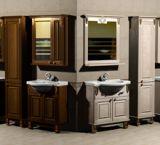 Мебель в ванную комнату Челси-2