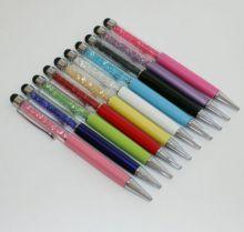 Ручка — стилус с кристаллами Swarovski