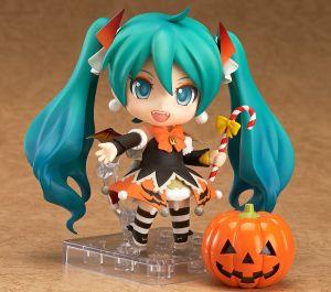Фигурка Nendoroid Hatsune Miku Halloween Ver.