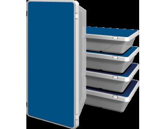 Фторовые парафины в сервисной упаковке 180г
