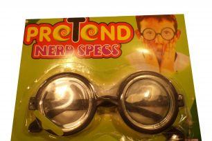 очки на праздник
